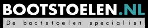 Logo bootstoelen