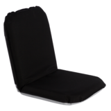 Comfort Seat Regular Black