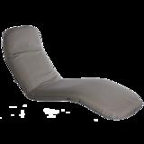 Comfort seat -Classic kingsize grey