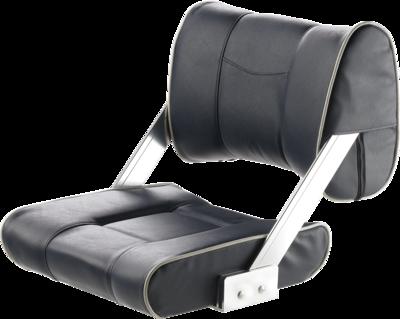 Vetus Ferry bootstoel omklapbaar