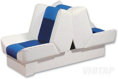 rug-aan-rug stoel Ledra