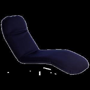 Comfort seat -Kingsize - Captains- Blue