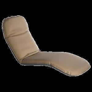 Comfort seat - Classic kingsize sand