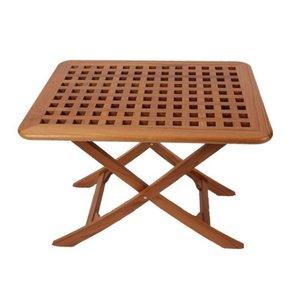 nklapbare tafel Monte Carlo 75x55 cm