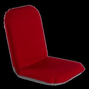 Comfort Seat Regular Dark Red