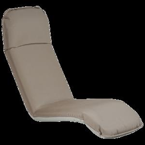 Comfort Seat - Classic - Extra Large Plus - Taupe